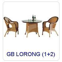 GB LORONG (1+2)